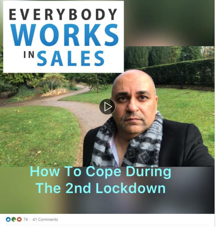 Niraj Kapur LinkedIn