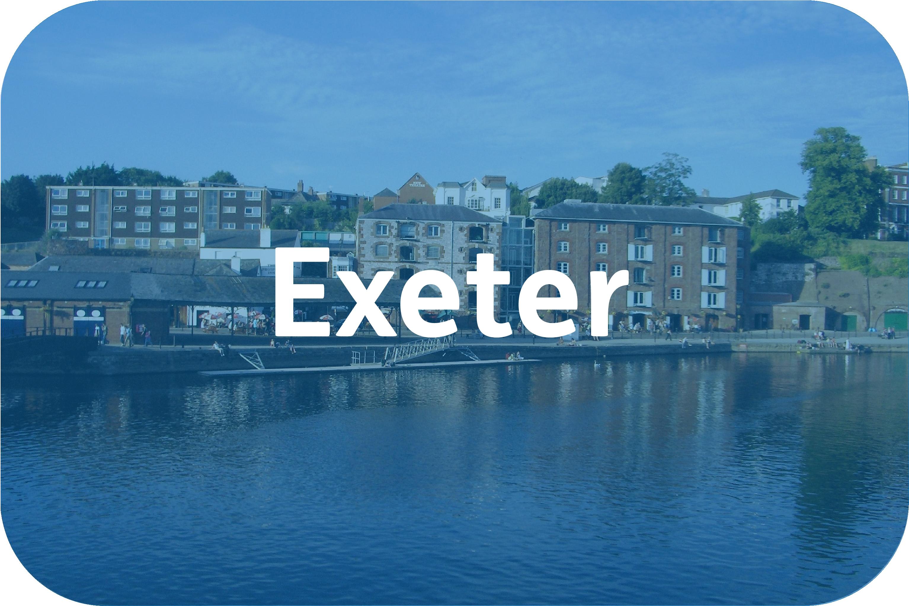 Exeter Workshops