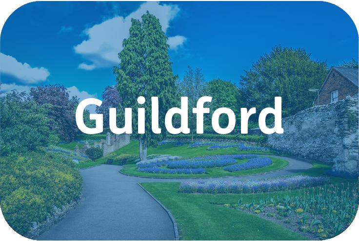 Guildford Workshops