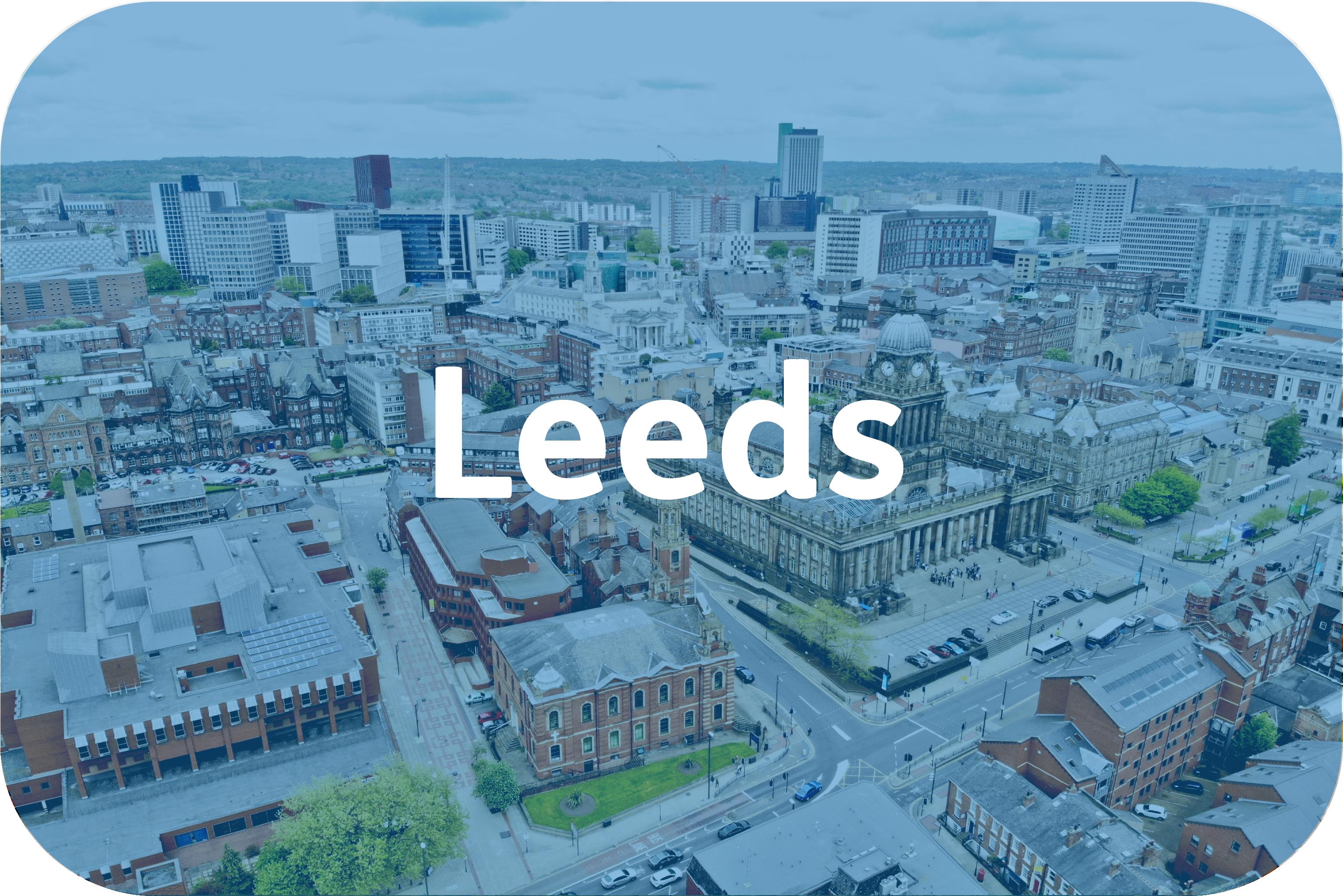 Leeds Workshops