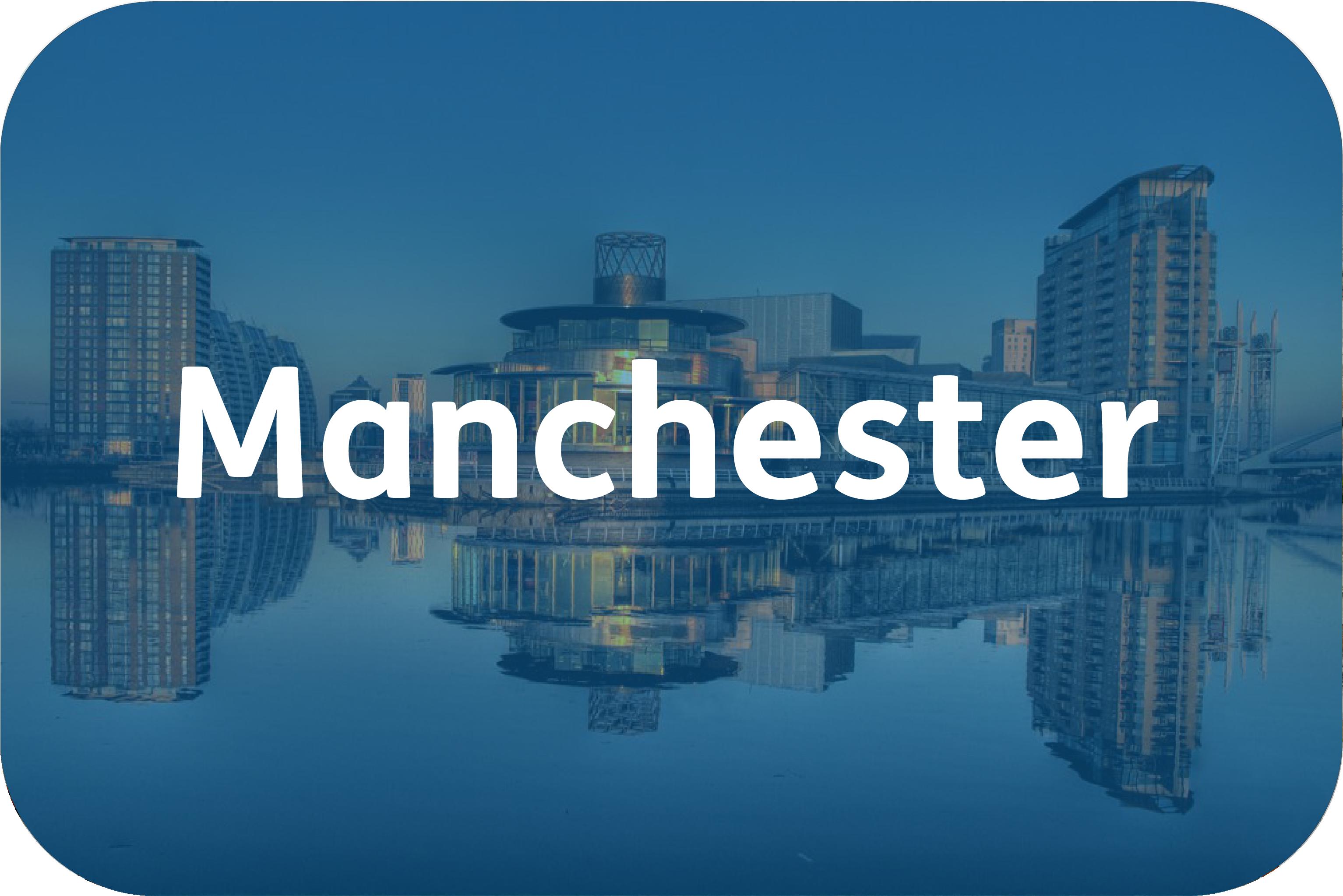 Manchester Workshops