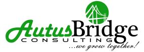 Autusbridge Consulting logo