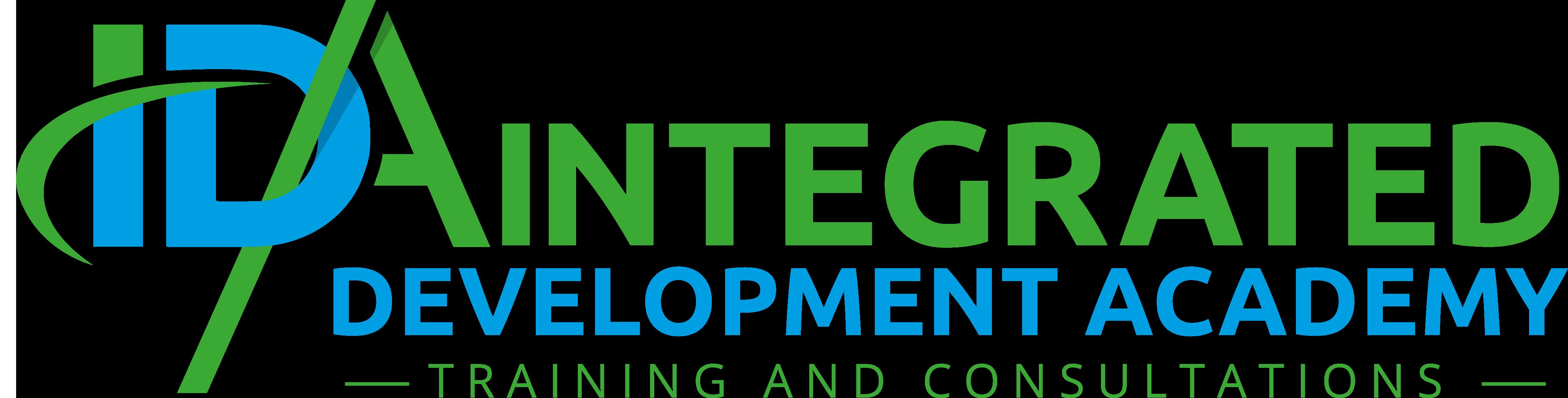 Integrated Development Academy logo